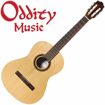 Córdoba Cp100 Pack Guitarra Criolla Funda Afinador - Oddity