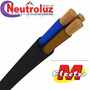 Cable Taller Neutroluz 7x1 Mm Sello Iram Electro Medina