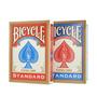 Cartas Bicycle Mazo Por Unidad Para Magia O Poker