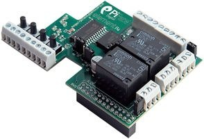 Raspberry Piface Pi Face Placa Expansion I/o