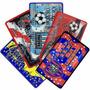Porta Sube Tarjeta Dni Carnet Socio Futbol Equipos