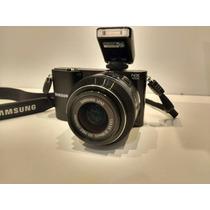 Cámara Semirreflex Samsung Nx1000