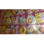 Souvenirs Prendedor Pin Infantil X10 Princesa Sofia