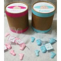 Piecitos Jabon Ideal Souvenir Para Nacimiento O Baby Shower