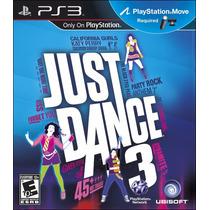 Just Dance 3 Ps3 Digital - Express Game