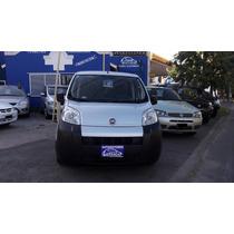 Fiat Fiorino Qubo Mod 2012 Km 61.000 Automotores Santiago