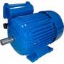 Motor Electrico Monofasico 3/4hp 1500rpm Blindado Alto Par