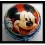 10 Globos Metalizados 45 Cm Souvenir Angry Minnie Kitty Cars