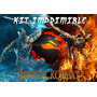 Kit Imprimible De Mortal Kombat