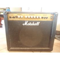 Amplificador Guitar 30 W Marsahl