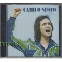 Cd *** Camilo Sesto (1973) Original Español Nuevo Sellado