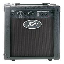Amplificador Para Guitarra Peavey Backstage Ii 13 Watts Rms