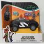 Zootopia Figura Con Vehiculo Policia De Judy Lujo Cod L70903