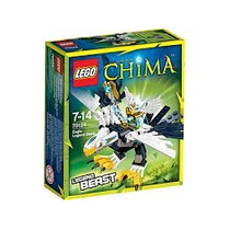 Lego Chima 70124 - Eagle Legend Beast