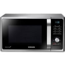 Horno Microondas Samsung 23 Litros 1200w Econ Mode 12 Cuotas