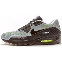 Zapatillas Nike Air Max Essential 90 Ultra Br Retro Hombre