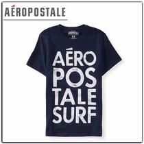 Remera Aeropostale Talle Xs De Hombre Abercrombie Hollister
