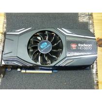 Placa Ati Radeon Sapphire Hd 6870 1gb 256-bit Gddr5