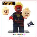Capitan Marvel - Arma +3 Caras- Minifiguras Sy. E-commerce07