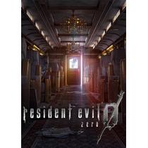 Resident Evil Zero Ps3 - Formato Digital
