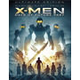 Blu-ray 3d -- X-men: Days Of Future Past / Ultimate Edition