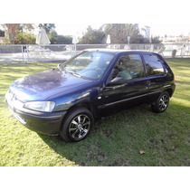 Peugeot 106 Xn 99 Muy Bueno Esc.oferta Seria De Contado