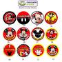 Stickers - Envoltorios - Etiquetas- Golosinas Personalizadas