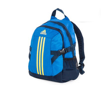 Mochila Adidas Original Power Ii Kids Azul