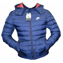 Campera Nike Inflable Polar Super Abrigada !!!