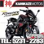Bajaj Rouser Rs200 - Tomamos Tu Moto - Ahora 12 - Creditos
