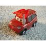 Disney Pixars Cars Mcqueen Fan