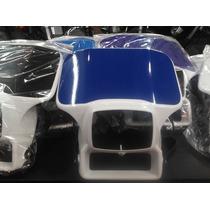 Mascara Porta Optica Flex Honda Xr 250/600 La Mejor Calidad