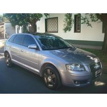 Audi A3 Sportback 1.6 2007
