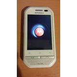 Celular Nextel Tactil Touchscreen I867 Wifii Watsap Facebook