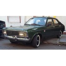 Dodge 1500 Serie W 1980