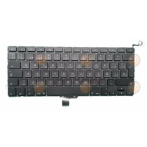 Teclado Notebook Apple Macbook Pro 13  A1278 2009-2012
