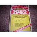 En Oferta!! Almanaque Universal Bruguera Todomundo 1982.
