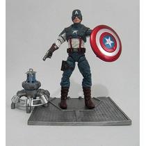 Capitan America- Marvel Select - Loose.