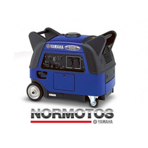Generador Electrico Yamaha Ef3000 2.8 Kva Normotos 4749-9220