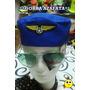 Sombrero - Gorro Azafata - Excelentes Y Al Mejor Precio !!!