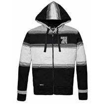 Campera Canguro Frisa Upper Raiders (25924)