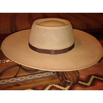 Sombrero Lagomarsino Pampa