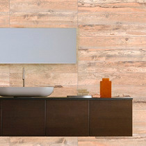Porcelanato Alberdi Antique Wood 57x57 2da Cal