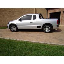 Volkswagen Saveiro 1.6 Cabina Extendida Pack+seg+high My 15