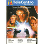 Revista Telecentro Especial Star Wars Episodio 3