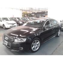 Audi A5 Sportback Plus Premium - Jorge Lucci 154960 3863!