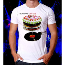 Remeras The Rolling Stones Let It Bleed