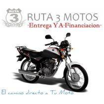 Moto Zanella Rx 150 G3 0km 2016