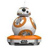 Star Wars Bb-8 Droid Sphero Robot Disney Original