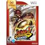 2 Juegos Wii Mario + 1 De Regalo!! Súper Promo! Originales